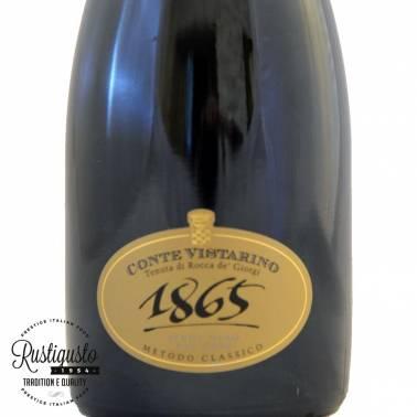 Black Pinot vintage 1865 - White wines