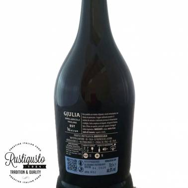 Birra artigianale Est bianca (Weizen) - Birre Artigianali
