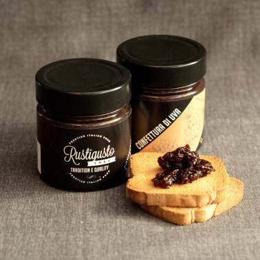 Grape jam - Jams / marmalades