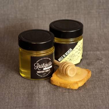 Miele acacia - Miele