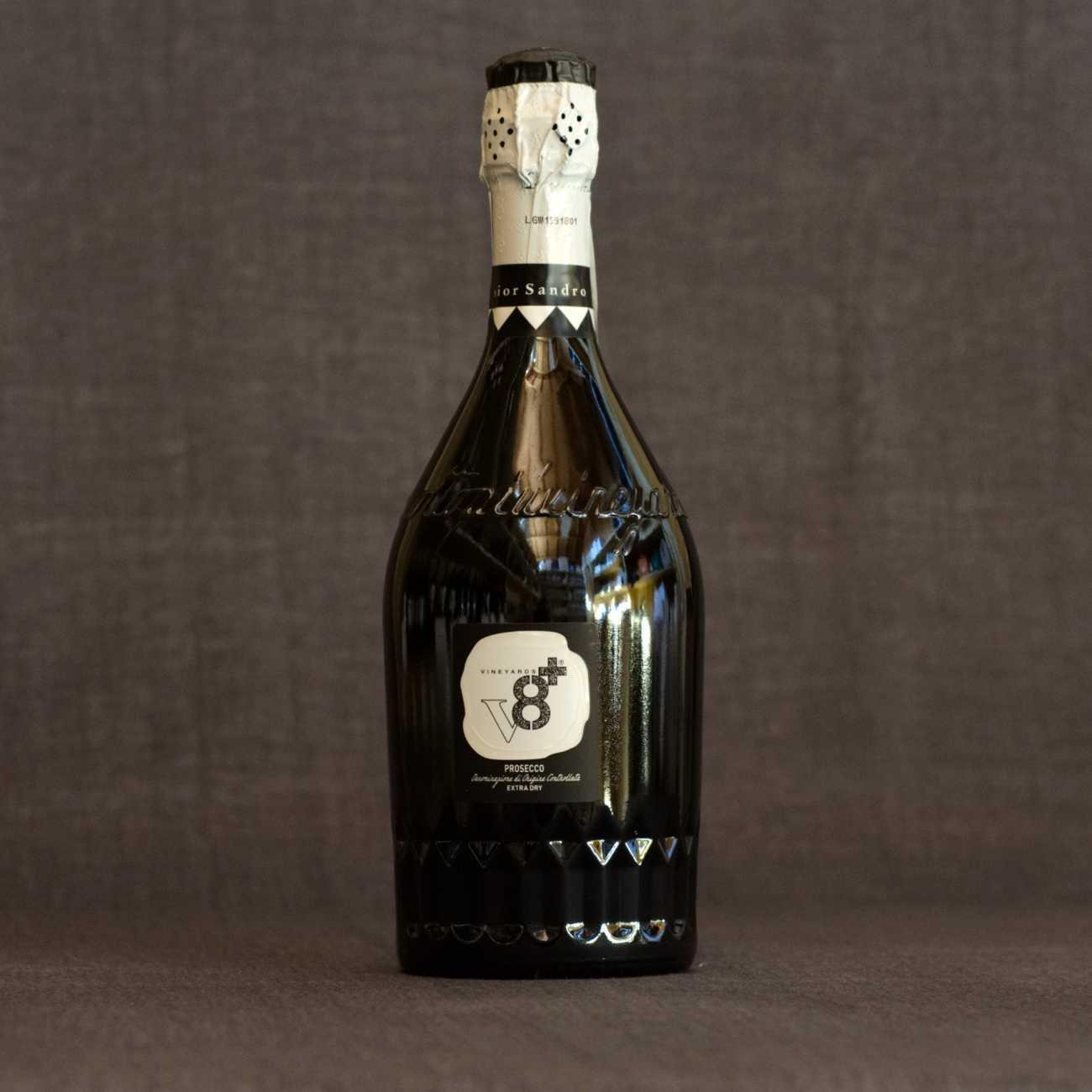 Prosecco V8 D.O.C.G. Sior Sandro - Vini bianchi