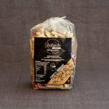 Tricolor pennette - Pasta