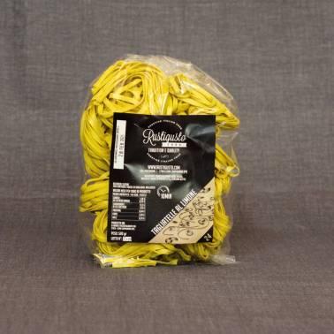 Tagliatelle al limone - Pasta