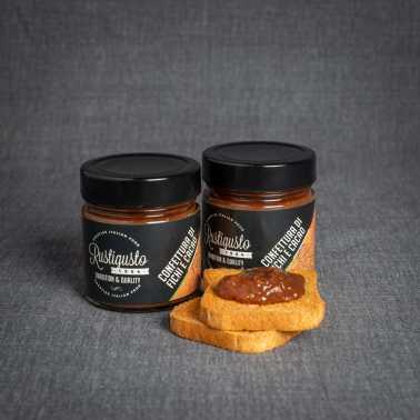 Confettura fichi e cacao - Confetture / Marmellate