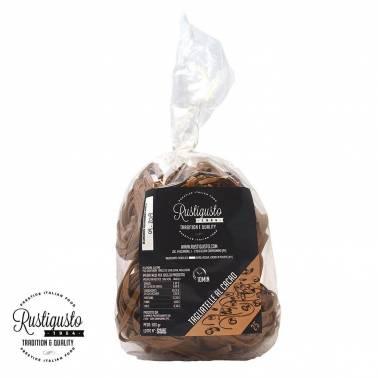 Tagliatelle al cacao - Pasta