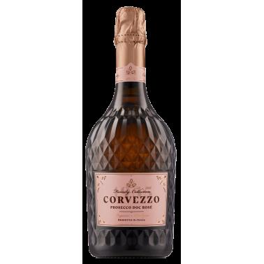 Prosecco DOC Rose' Bio 20 - Rosé wines