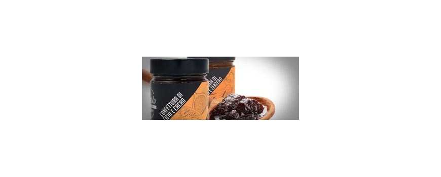 Jams / marmalades